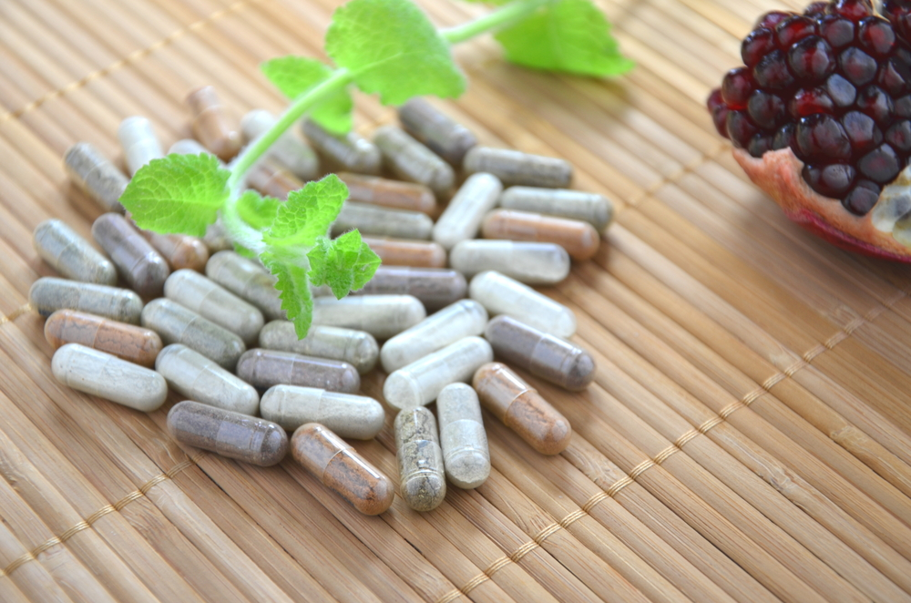 Dietary & Nutraceutical Supplements: Wholesale Vitamins