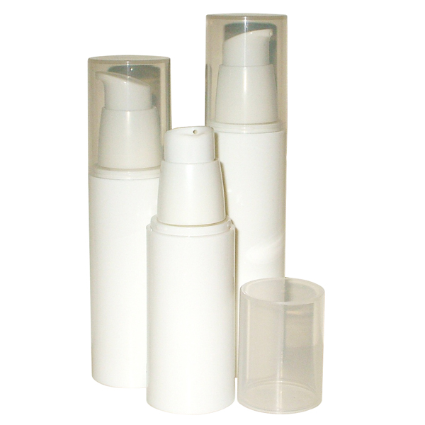 3 oz Airless Skincare Pump