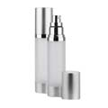 120 ml Frosted or White Skincare Airless Pump